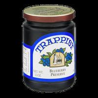 Trappist Preserve Blueberry