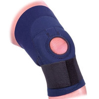 Trainers Choice Trainer's Choice Patella Tracking Brace with Strap, Medium