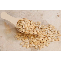 Superior Nut Company Raw In-Shell Pumpkin Seeds (3 Pound Bag)