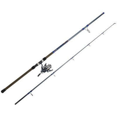 Southbend Sporting Goods Inc. SOUTHBEND SPORTING GOODS INC Mako 9' Surf Combo - SOUTHBEND SPORTING GOODS INC