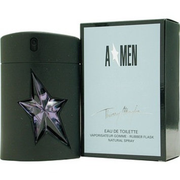 Thierry Mugler Angel Eau de Toilette for Men, 1 fl oz
