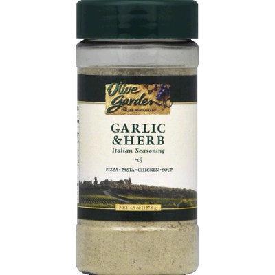 Badia Italian Seasoning Garlic And Herb 4.5 Oz. - Case of 12