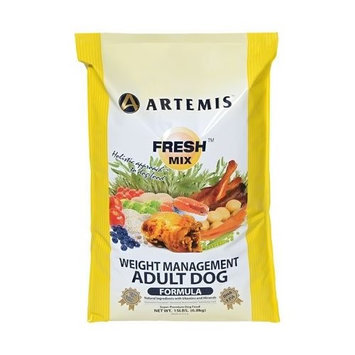 Artemis Pet Foods Artemis Fresh Mix Weight Management 15lb