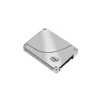 Intel 600GB 2.5 Internal Solid State Drive - SATA
