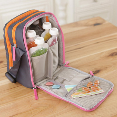 Infantino Fresh Squeezed Stay Cool - Cooler Bag