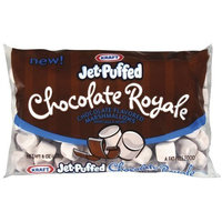 Jet Puffed Chcolate Royale Mini Marshmallow, 8-Ounce (Pack of 8)