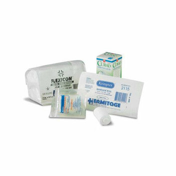 Swift First Aid 2'' Non-Sterile Clean-Wrap Gauze Bandage (50 Per Bag)