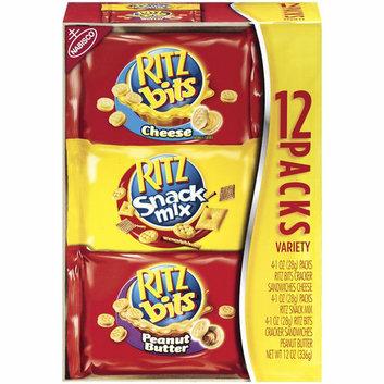 Nabisco RITZ Bits Snack Mix