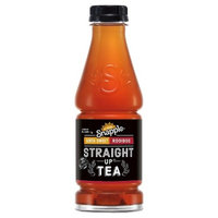 Snapple Straight Up Tea Sorta Sweet Rooibos Tea