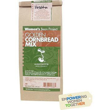 Women's Bean Project Golden Cornbread Mix, 13 oz