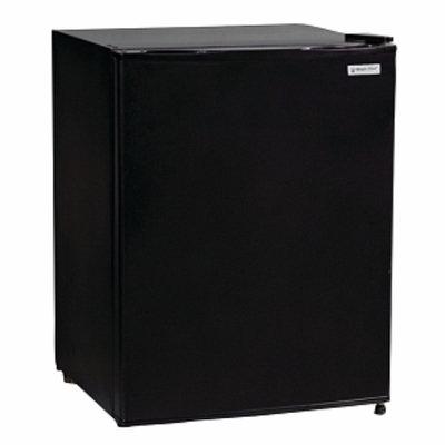 Magic Chef Mcar240b 2.4 Cubic-ft Refrigerator, 1 ea