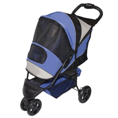 Pet Gear Lilac  Sportster Pet Stroller