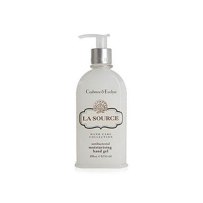 Crabtree & Evelyn La Source Antibacterial Hand Gel