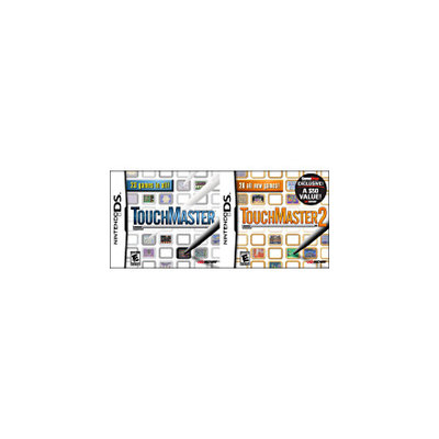 Midway Touchmaster/Touchmaster II GameStop Exclusive Bundle