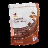 Ahold Roasted Almonds Sea Salt