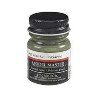 Testors 2027 Dark Green FS34096 1/2 oz