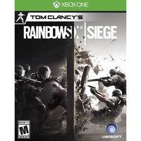 Ubi Soft Tom Clancy's Rainbow Six Siege - Xbox One