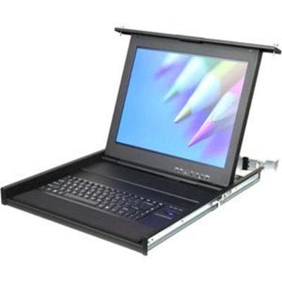 Avocent ECS17KMM-001 Rackmount LCD