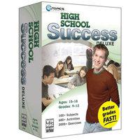 Topics Entertainment High School Success Deluxe 2010