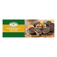 Archer Farms Dark Chocolate & Caramel Cookies 4.6 oz