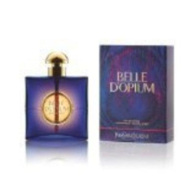 Belle D'Opium by Yves Saint Laurent for women 3.0 oz Eau De Parfum EDP Spray