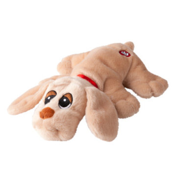 Luv-a-pet Luv A Pet Pound Puppies Long Ear Squeaker Dog Toy