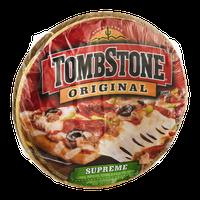 Tombstone Original Pizza  Supreme
