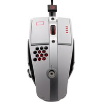 Thermaltake Technology Thermaltake eSPORTS Level 10 M Game Mouse - White MO-LTM009DTJ