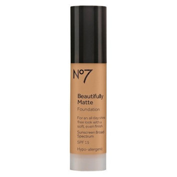 Boots No7 Foundation