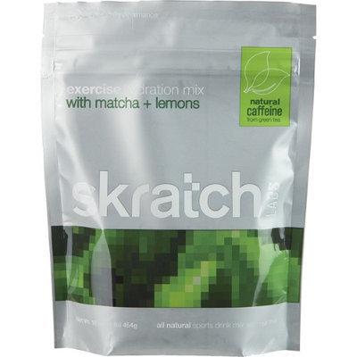 Skratch Labs Exercise Hydration Mix Matcha/Lemons