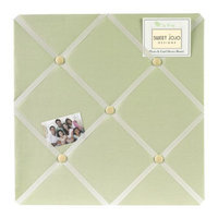 Sweet Jojo Designs Green Dragonfly Dreams Collection Memo Board