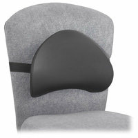Safco Products Company Memory Foam Low Profile Backrest (Set of 5) (Set of 5)