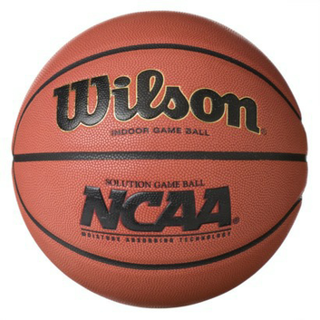 Wilson Official-Size Game Ball Basketball - 29.5