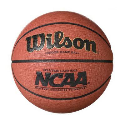 Wilson Official-Size Game Ball Basketball - 29.5