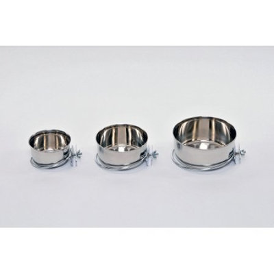 Prevue Pet Products PR61228 Coop Cup Bolt On 10 Oz.