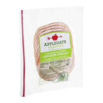 Applegate Organics Chicken Breast Roasted Organic
