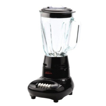 Sunbeam 6-Cup Blender - Black