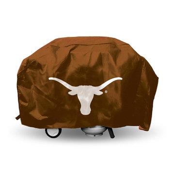 Caseys Distributing 9474636319 Texas Longhorns Grill Cover Economy