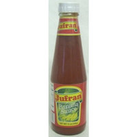 Imported Jufran Banana Sauce - Tamis Anghang, 12-Ounce Bottle (Pack of 3)