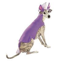 Boots & Barkley Boots and Barkley Unicorn Partial/Hoodie Pet Costume - Medium