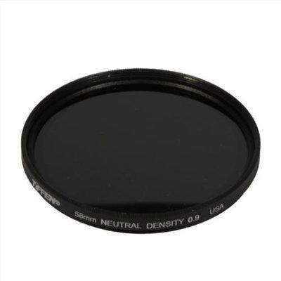 Tiffen Neutral Density 0.9 Filter 58mm