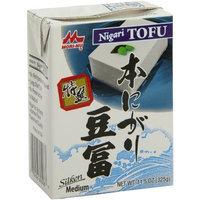 Mori Nu Mori-Nu Nigari Tofu, 11.5-Ounce (Pack of 12)