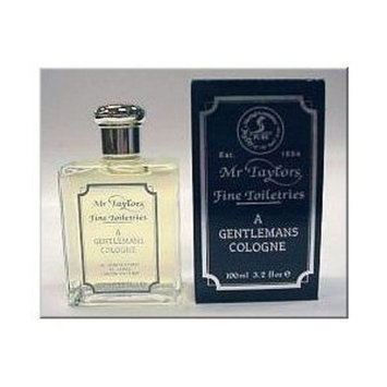 Taylor of Old Bond Street Mr. Taylor's Cologne, 3.38-Ounce
