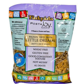 Tinkyada Little Dreams Brown Rice Pasta (3x14 oz.)