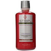 Strip Nc Natural Cleanser Extra Strengh Fruit Punch 32 Fl Oz