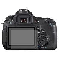 Skque Clear Screen Protector for Canon Eos 60D