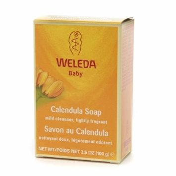Weleda Baby Calendula Soap