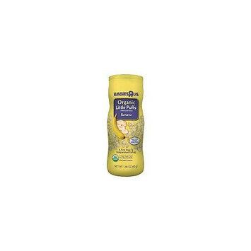 NurturMe Plump Peas Dry Baby Food - 8 pk
