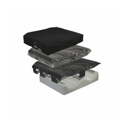 Invacare Matrix Flo Tech Seat Back