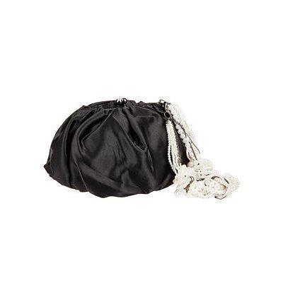 Betsey Johnson Handbags Pearl Chain: Shoulder bag